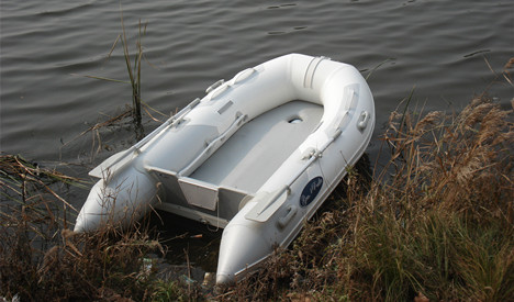 Inflatable Boat U Type 2Meter-6.5Meter/6.6Feet-21.4Feet