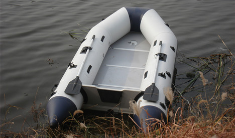 Inflatable Boat V Type 2Meter-6.5Meter/6.6Feet-21.4Feet
