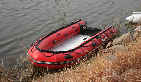 Inflatable Boat A Type 2Meter-6.5Meter/6.6Feet-21.4Feet